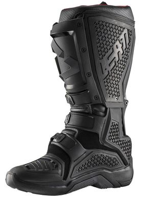 Мотоботи Leatt GPX 5.5 FlexLock Boot Black 10