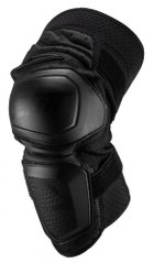 Мотонаколінники LEATT Knee Guard Enduro Black L/XL